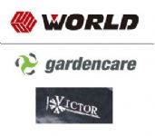 World - Gardencare - Victor Lawnmower Parts